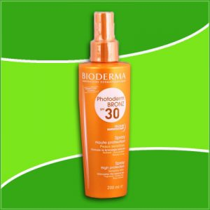 Bioderma Spf 30 spray – 200 ml